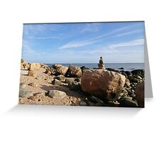 Hammonasset Hideaway Greeting Card