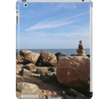 Hammonasset Hideaway iPad Case/Skin