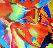 """""""Open hearts"""" by Helenka"""