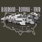 Railroad Revival Competition design by Siegeworks .