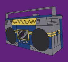 Ghettowave by PlatinumBastard