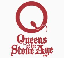 Queen of the stone age One Piece - Short Sleeve