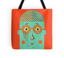 Brainy Tote Bag