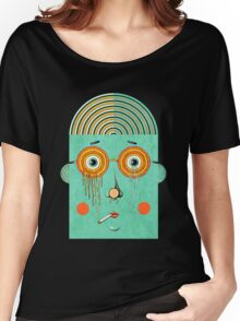 Brainy Women's Relaxed Fit T-Shirt