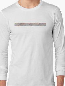 Sorting Algorithms Long Sleeve T-Shirt