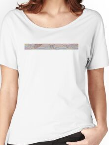 Sorting Algorithms Women's Relaxed Fit T-Shirt