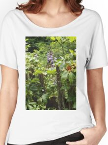 Behind the Fence Women's Relaxed Fit T-Shirt