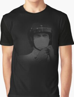 Le Mans Graphic T-Shirt