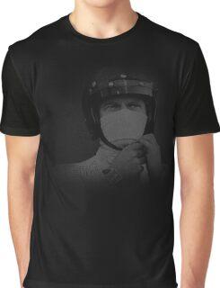 Le Mans Graphic T-Shirt