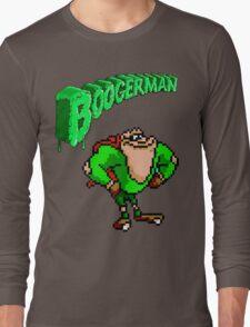 Boogerman Long Sleeve T-Shirt
