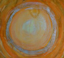 Focus on the Centre by Heidi Capitaine