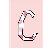 C Photographic Print