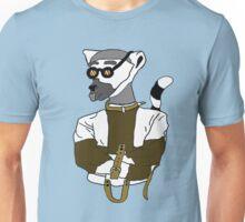 Looney Lemur Unisex T-Shirt