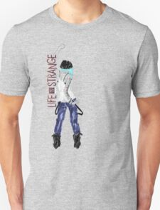 Chloe Price (Life is Strange) T-Shirt