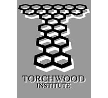 Torchwood Photographic Print