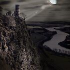 Bewitching Tower by fraser68