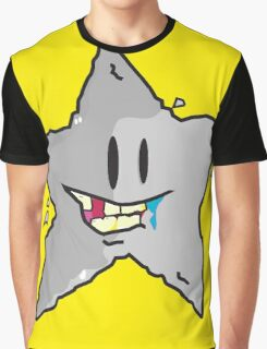 Rockstar Graphic T-Shirt