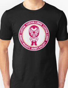 Luchador05 T-Shirt