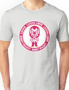 Luchador05 Unisex T-Shirt