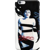 Shame iPhone Case/Skin