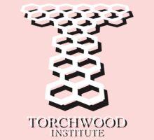 Torchwood Kids Tee