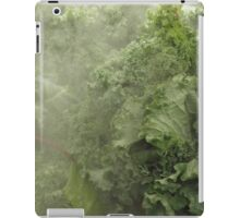 Super food???? iPad Case/Skin