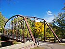 Cherry Rock Bridge by Greg Belfrage
