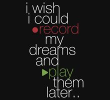 I Wish.. by Madkristin