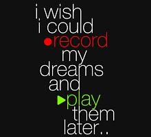 I Wish.. Mens V-Neck T-Shirt