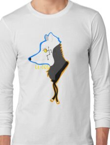 GLaDOS HOuND Long Sleeve T-Shirt