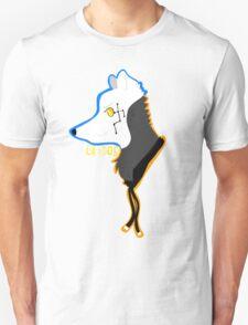 GLaDOS HOuND Unisex T-Shirt