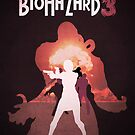 Biohazard 3 by gallantdesigns