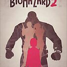 Biohazard 2  by gallantdesigns