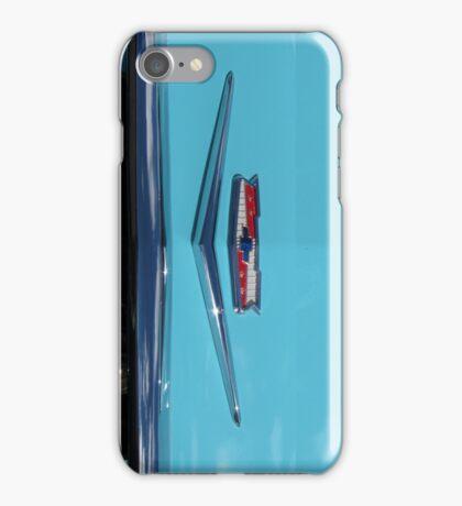 Chevy Hood Emblem iPhone Case/Skin