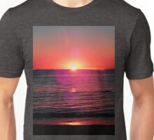 Cyprus Sunset Unisex T-Shirt