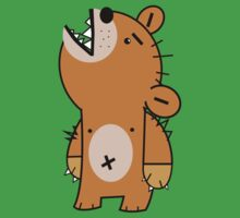 Bear by bradyqk