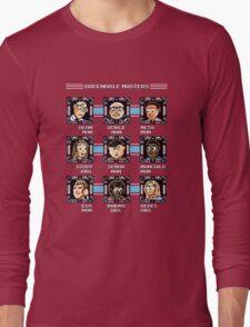 Greendale Masters Long Sleeve T-Shirt