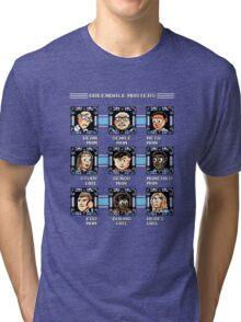 Greendale Masters Tri-blend T-Shirt