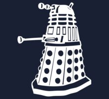 Dalek - Doctor Who One Piece - Long Sleeve