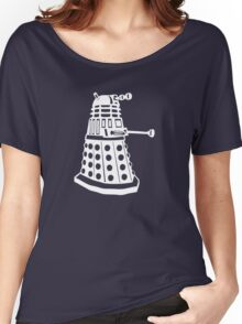 Dalek - Doctor Who Women's Relaxed Fit T-Shirt