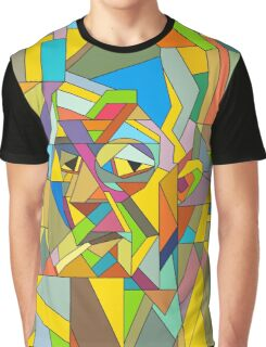 Strange Graphic T-Shirt
