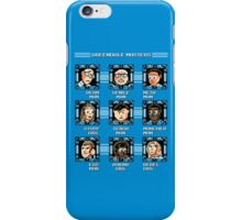 Greendale Masters iPhone Case/Skin