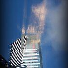 Eureka Sky Tower by Leigh Kerr