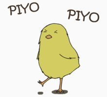 Piyo Piyo by SevLovesLily