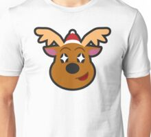 JINGLE ANIMAL CROSSING Unisex T-Shirt