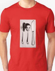 Icelandic Silverware Unisex T-Shirt