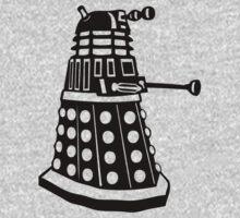 Dalek - Doctor Who Kids Tee