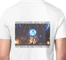 Another Night On Mars Unisex T-Shirt