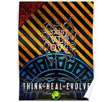 Love Existænce Poster