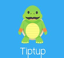 DKR Tiptup by gallantdesigns